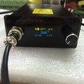 Новый 220 В OLED T12 Цифровой Паяльник Станция Регулятор Температуры 72 Вт С ЕС Plug + T12 Ручка