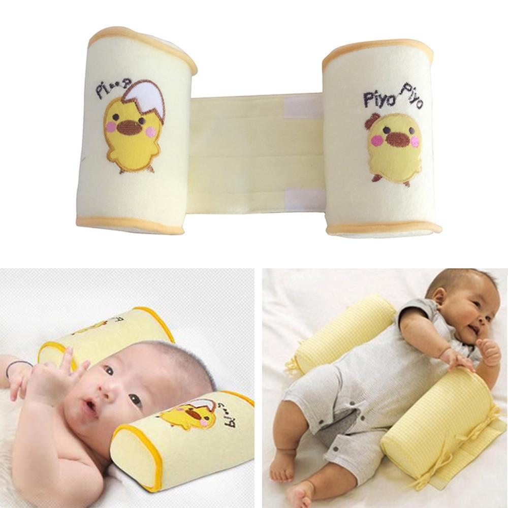 Carton Crib Bumper Baby Bedding Anti Roll Sleeper Cot Baby