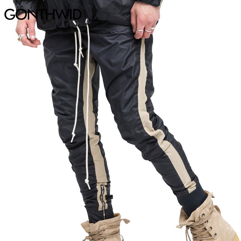 Online Buy Wholesale Stripe Track Pants From China Stripe