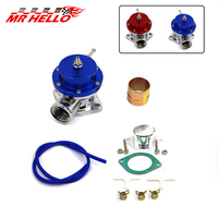 mrhello Adjustable GD Type S BOV Blow Off Value TURBO BOV Blow Off Valve/blow dump/blow off adaptor|Turbocharger| |  -