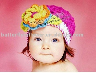 100% handed maded Crocheted beanies,Cotton hats,Baby Hats,Caps.