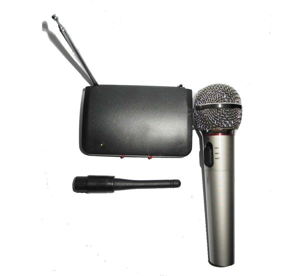 G305 мини беспроводные портативные микрофоны микрофонная система