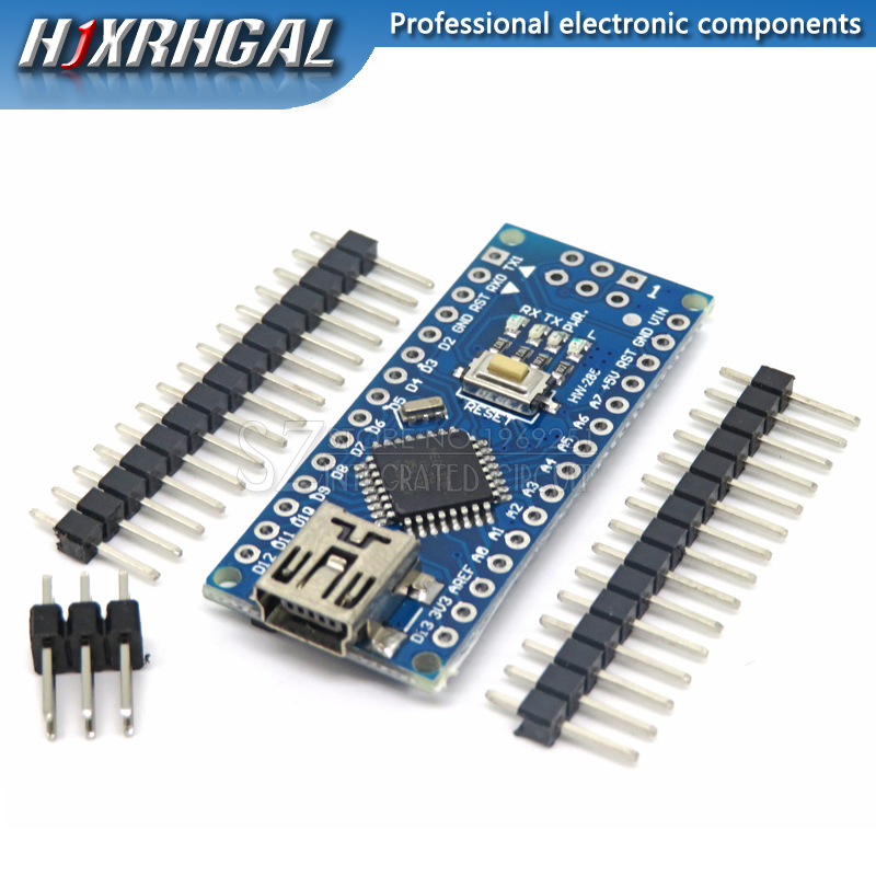 1pcs ATmega328P For Nano V3 contrleur Board Compatible amliore Version Neuf For Arduino new hjxrhgal1pcs ATmega328P For Nano V3 contrleur Board Compatible amliore Version Neuf For Arduino new hjxrhgal