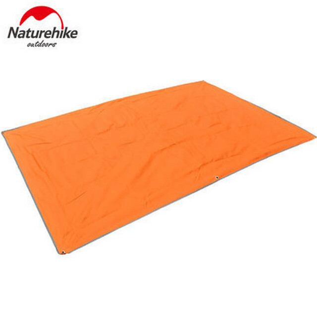 Naturehike Naturehike Waterproof Camping Mat For 2 Person Outdoor Sun Shelter Cloth For Picnic Beach 3 Color Tent Awning Mat Pad