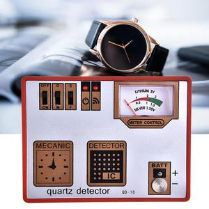 Demagnetizer Timegrapher Batte