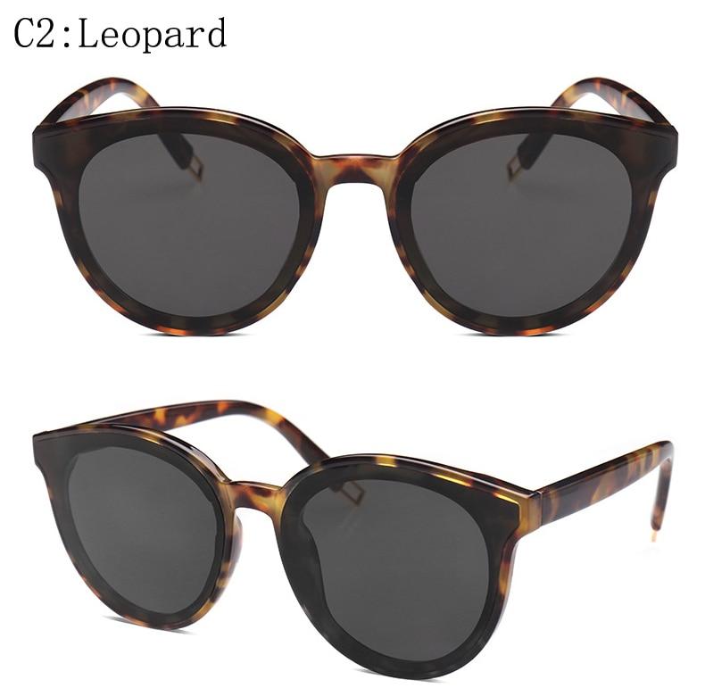 c7 Luxury Uv400 Samjune c2 Eye c5 Caramella Shades Colore Occhiali c6 c4 C1 Eyewear c3 Cat Donna Della Moda Di Designer Integrato Da Sole Brand rqHqWSzTB