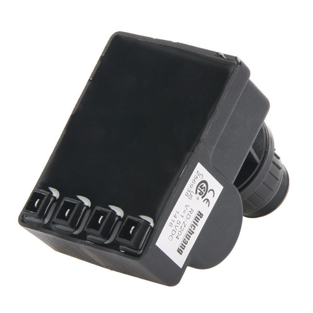 Универсальный 4 розетки Батарея Кнопка воспламенитель запала Принадлежности для шашлыков замена газовый гриль
