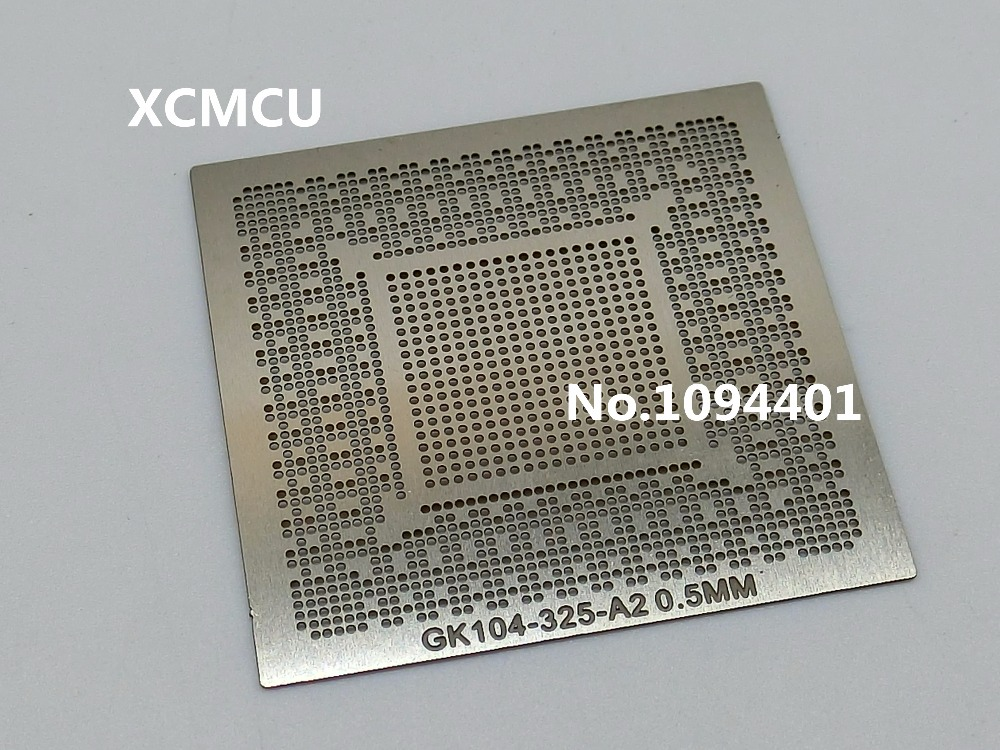 Integrated Circuits Active Components Direct Heating Gk104-325-a2 Gk104-400-a2 Gk104-200-kd-a2 Gk104-300-kd-a2 N13e-gt-w-a2 N13e-gtx-a2 N14e-gtx-a2 Stencil