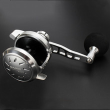 Drag 10BB Jigging reel