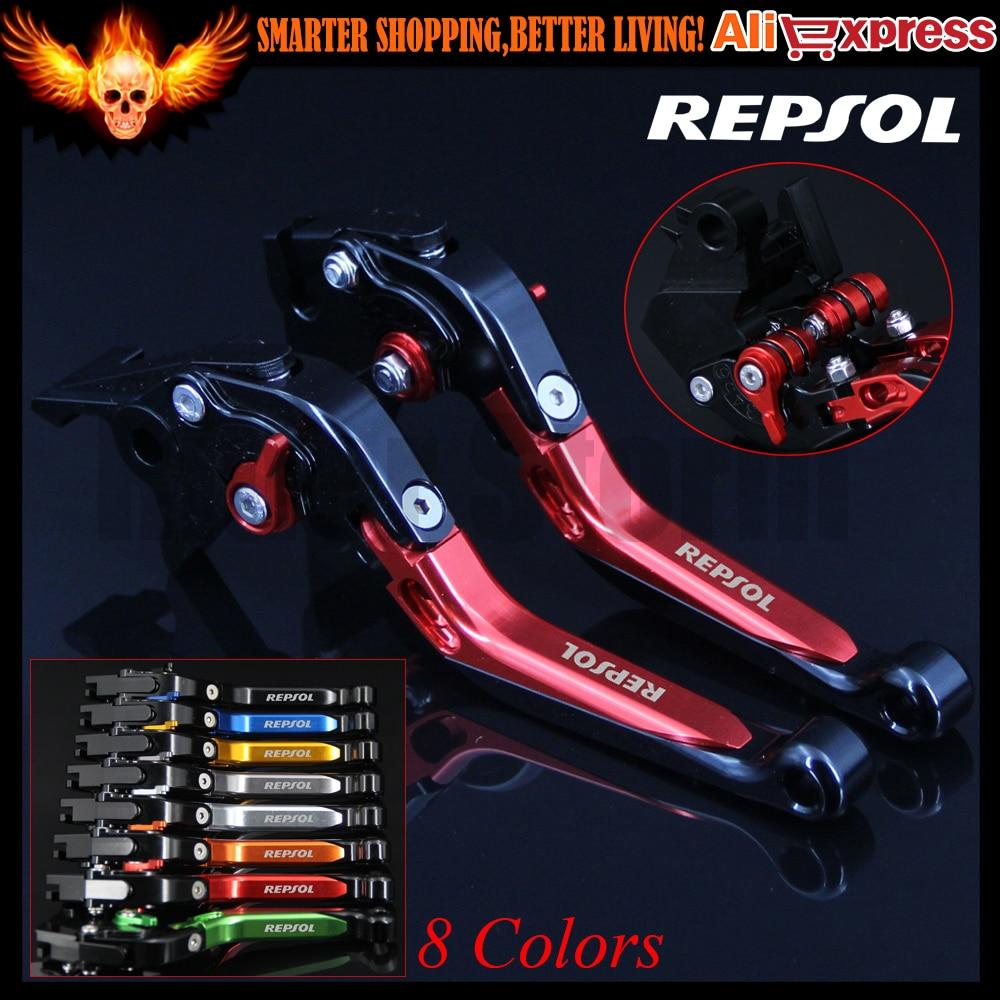 8 Colors Red+Black For HONDA CBR250R CBR300R/CB300F/FA CBR500R/CB500F/X CNC Adjustable Folding Motorcycle Brake Clutch Levers billet new alu long folding adjustable brake clutch levers for honda cbr250r cbr 250 r 11 13 cbr300r 14 cbr500r cb500f x 13 14