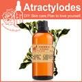 Compras libres 100% material vegetal extractos Largehead Atractylodes enlazan reparación de extracto de 100 ml hidratante para blanquear cuidado de la piel