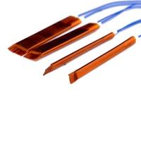 Hot Sale 4pcs Acrylic Bending Tool Heater For Repair Arc Shape Edge Bending Tool Free Shipping