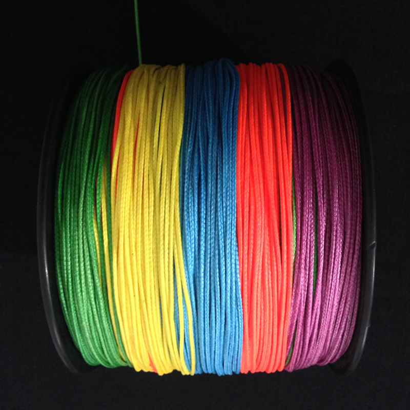 Fishing Tackle Shop Carp Fishing Super Strong 300M 8 Strands Multifilament PEFly  Braided Fishing Backing Line 30# 1.3mm 300LBS dagezi super strong 4 strand 300m 330yds 100% pe braided fishing line 10 80lb multifilament fishing line carp fishing saltwater