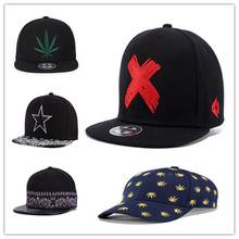 Snapback-Hat Wholesale Fashion 20pcs/Lot Hip-Hop Sport Cheap