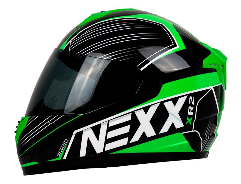 brand NEXX full face helmet moto casco motocicleta capacete ECE Approved Men s motorcycle helmet professional