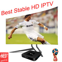 Neotv Iptv langganan Neopro French Arabic Europe Spanish Italian Iptv Neotv Neo one year Mag250 M3u M16 android tv box