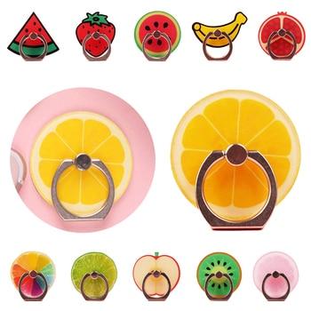 best phone ring holders fruit