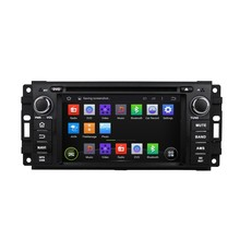 Android 5.1.1 car dvd for Jeep Grand Wrangle,Dodge,quad core,gps navigation,3g,Wifi,canbus,support dvr,obd2,russian,english