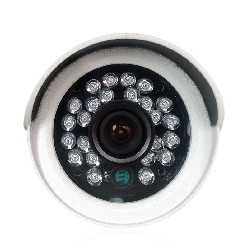 IP-камера Onvif POE 20м Инфракрасный - Безопасность и защита - Фотография 4