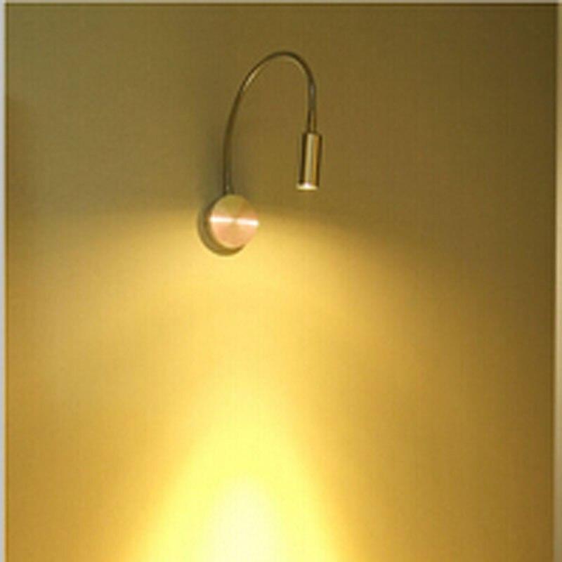 Aliexpress.com : Buy 2015 new modern brief flexible Led wall lamp ...