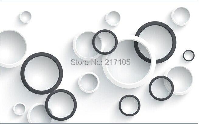 circle room wallpaper - photo #27