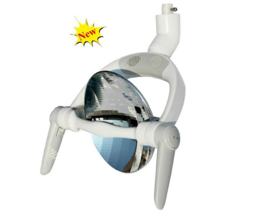 reflectance-LED-dental-lamp-Shadowless-Effect-dental-light-with-sensor-for-dental-unit