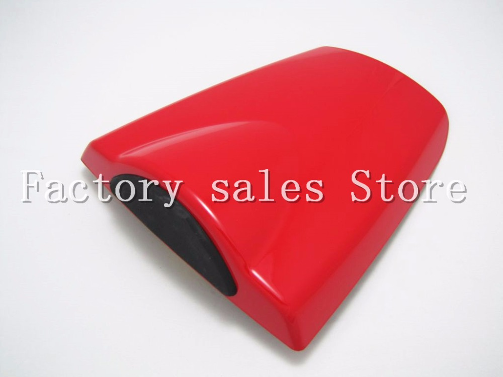 Red For Honda CBR 600 RR F5 2003 2004 2005 2006 Rear Seat Cover Cowl Solo Seat Cowl Rear CBR600R R CBR600 Cbr Rr