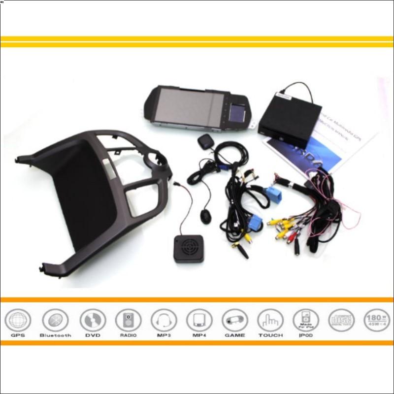 Coches Reproductor de DVD GPS NAV Android Sistema de Navegación Navi Para Honda
