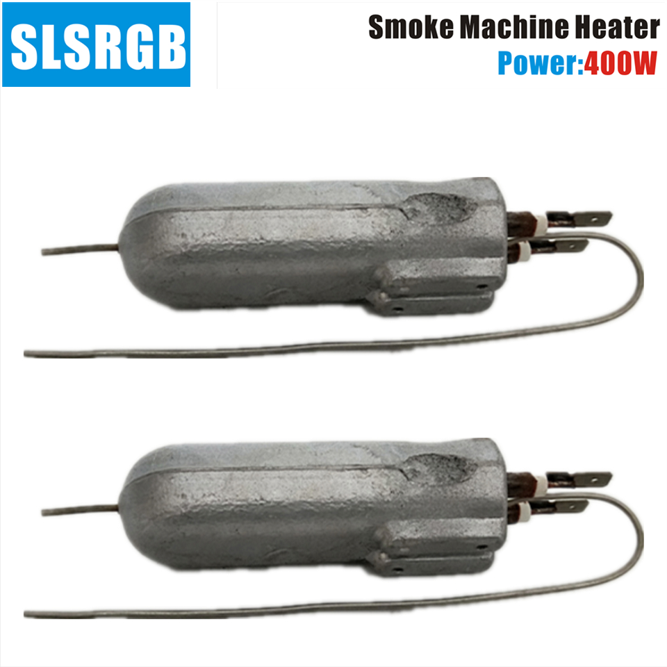 2PCS/LOT Smoke machine heater 400W smoke FOG machine parts2PCS/LOT Smoke machine heater 400W smoke FOG machine parts