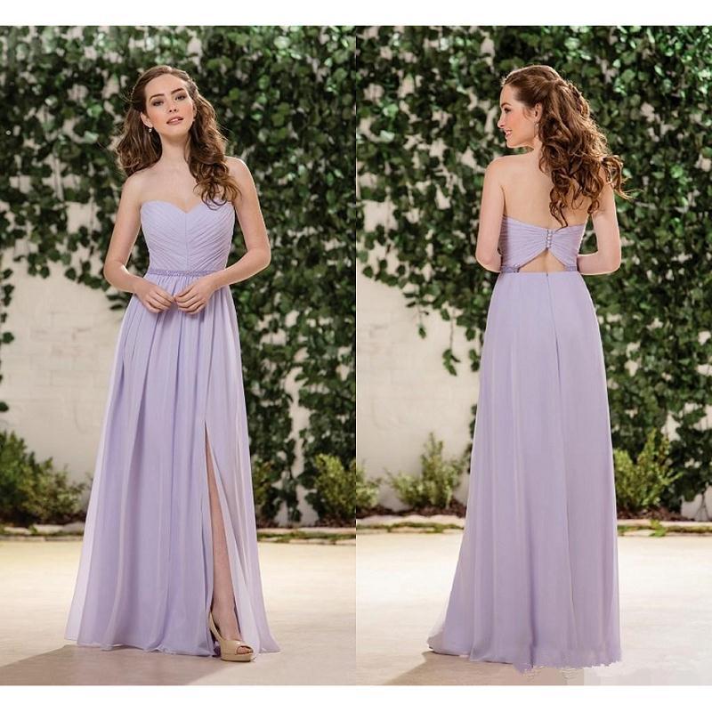 Jasmine Lilac Lavender Chiffon