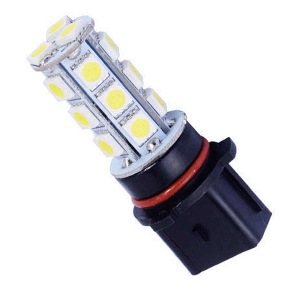 6000K P13W 18 SMD 5050 DRL Fog LED Car Bulb Lamp Auto Light Source Head Lamps Auto led bulb Car Light Source Parking 12V