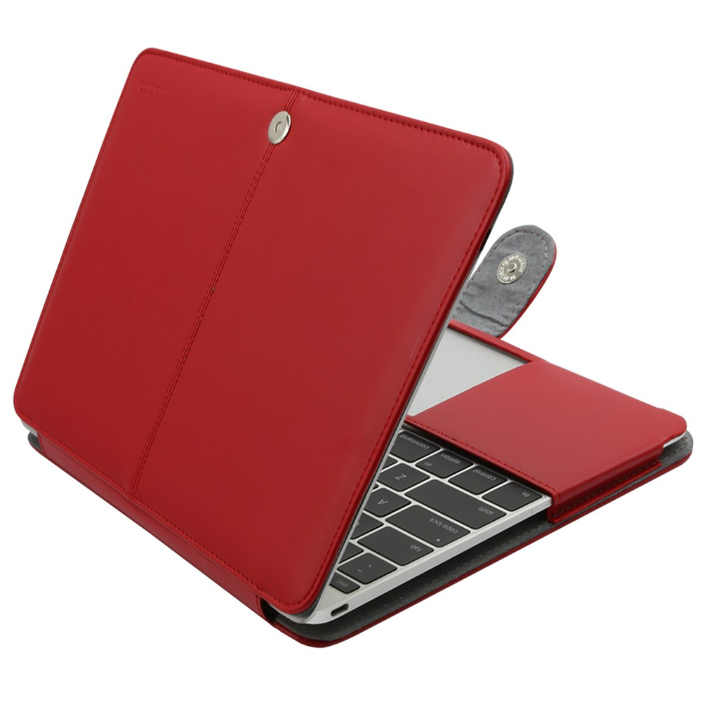 Macbook with Sleeve Retina 3