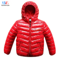 Kindstraum 2017 New Winter Kids 100% Cotton Coats Children Hooded Pockets Jackets Casual School Outerwear for Kids,RC861