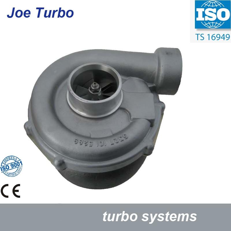 K27 53279706502 53279886507 466214-0038 Engine: OM442LA Turbo Turbocharger for Mercedes Benz SK /o404/Tourismo 14618cc 16V