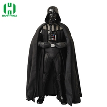 Darth Vader(Anakin Skywalker) Darth Vader Kostuum Pak Kids Movie Kostuum Voor Halloween Party Cosplay Kostuum Volwassen Kinderen