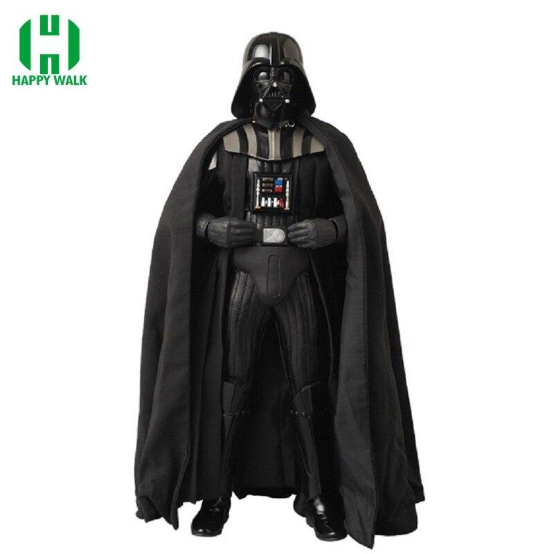Darth Vader (Anakin Skywalker) traje de Darth Vader traje niños película traje de fiesta de Halloween Cosplay adultos traje de los niños