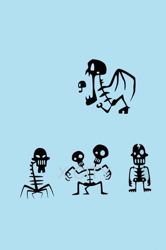 Halloween Wall Art kupuj online wyprzedażowe halloween wall art od chińskich