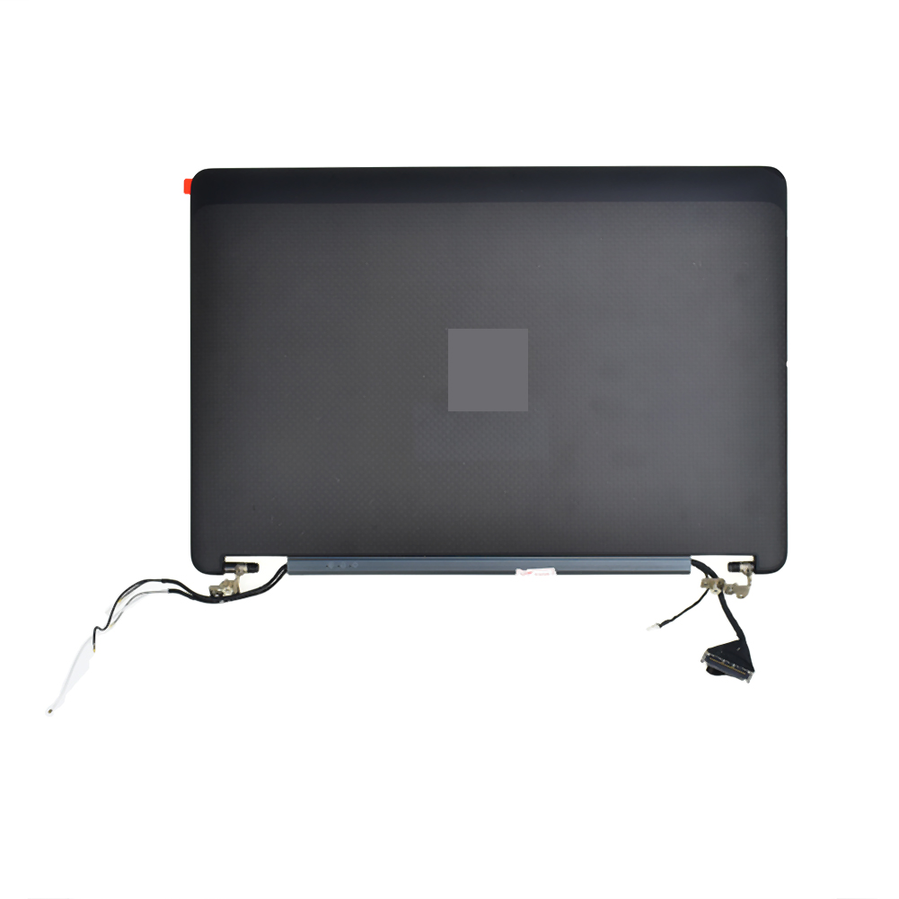 12.5 inch for Dell l Latitude E7250 FHD LCD Screen Touch Assembly with Housing Like New