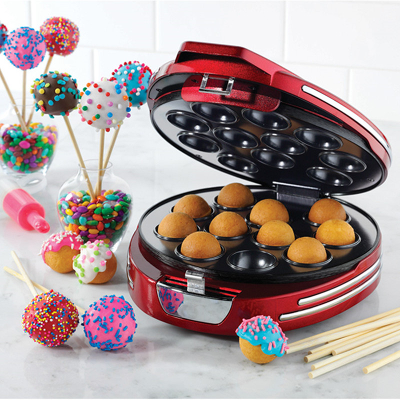 online buy wholesale electric cake pop maker from china electric cake pop maker wholesalers. Black Bedroom Furniture Sets. Home Design Ideas