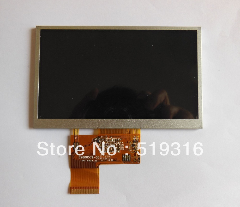 5inch 40 pin LCD for Navi N50i BT Car Navigators GPS LCD screen ствол для hatsan bt 65 5 5