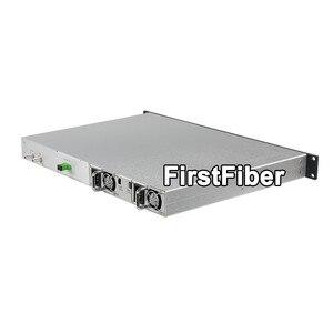 Image 4 - جهاز ناقل بصري CATV 1310nm ، 2mW إلى 30mW للخيار ، تعديل كثافة الضوء المباشر ، مصدر طاقة مزدوج