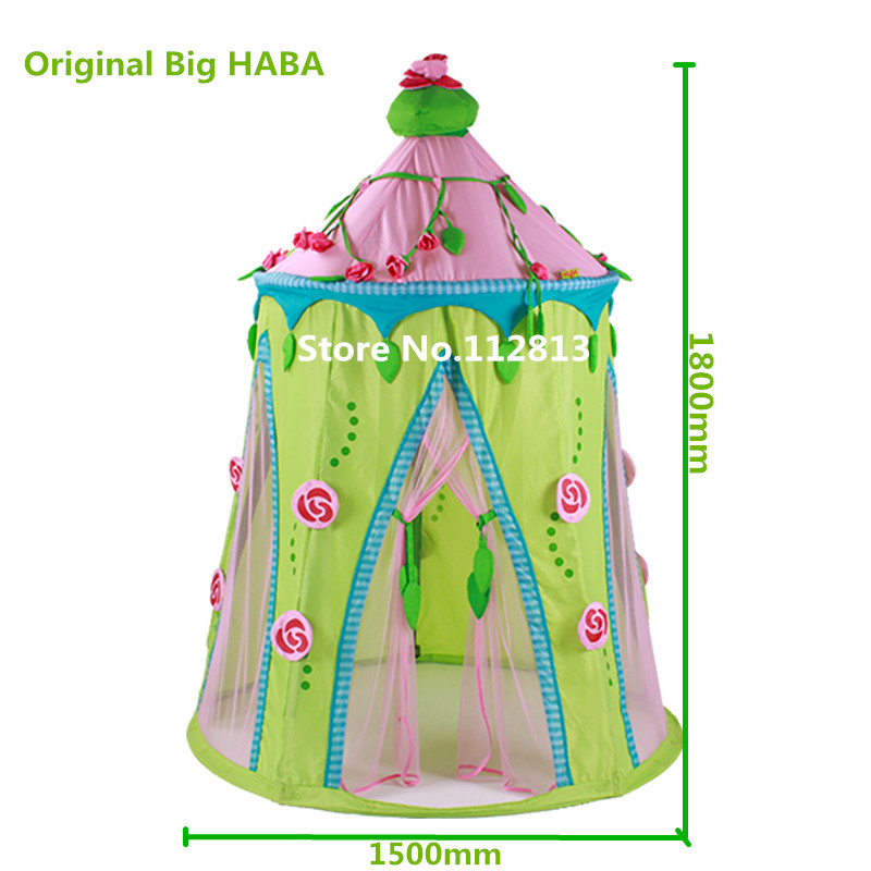Christmas gift Kids gift promotion child Rose tent game house toy tent kids outdoor tent indoor play house ,Kids gift W08-1 funny fishing game family child interactive fun desktop toy