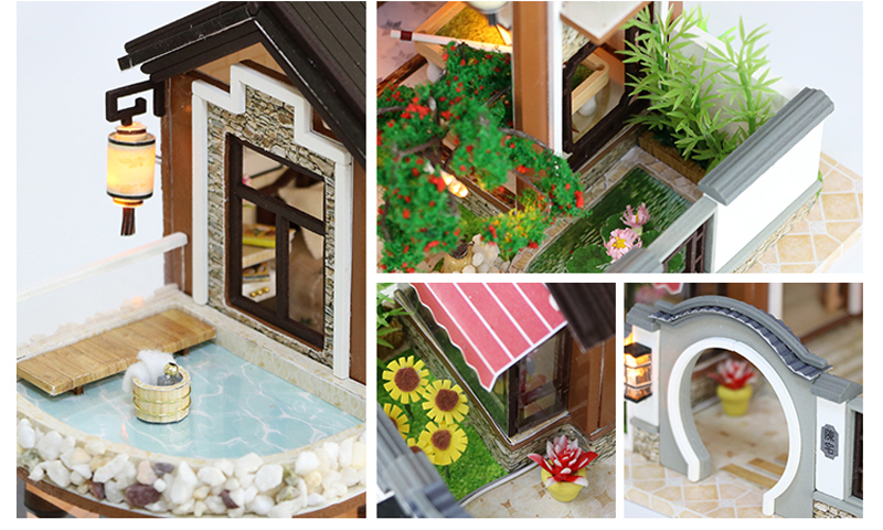 HTB1dd3TTwHqK1RjSZFgq6y7JXXas - Robotime - DIY Models, DIY Miniature Houses, 3d Wooden Puzzle