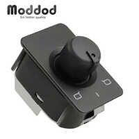 Nuevo botón de Control del interruptor del espejo retrovisor lateral automático para AUDI A3 8L1 A6 4B C5 97-04 4B0959565A 4B0 959 565A