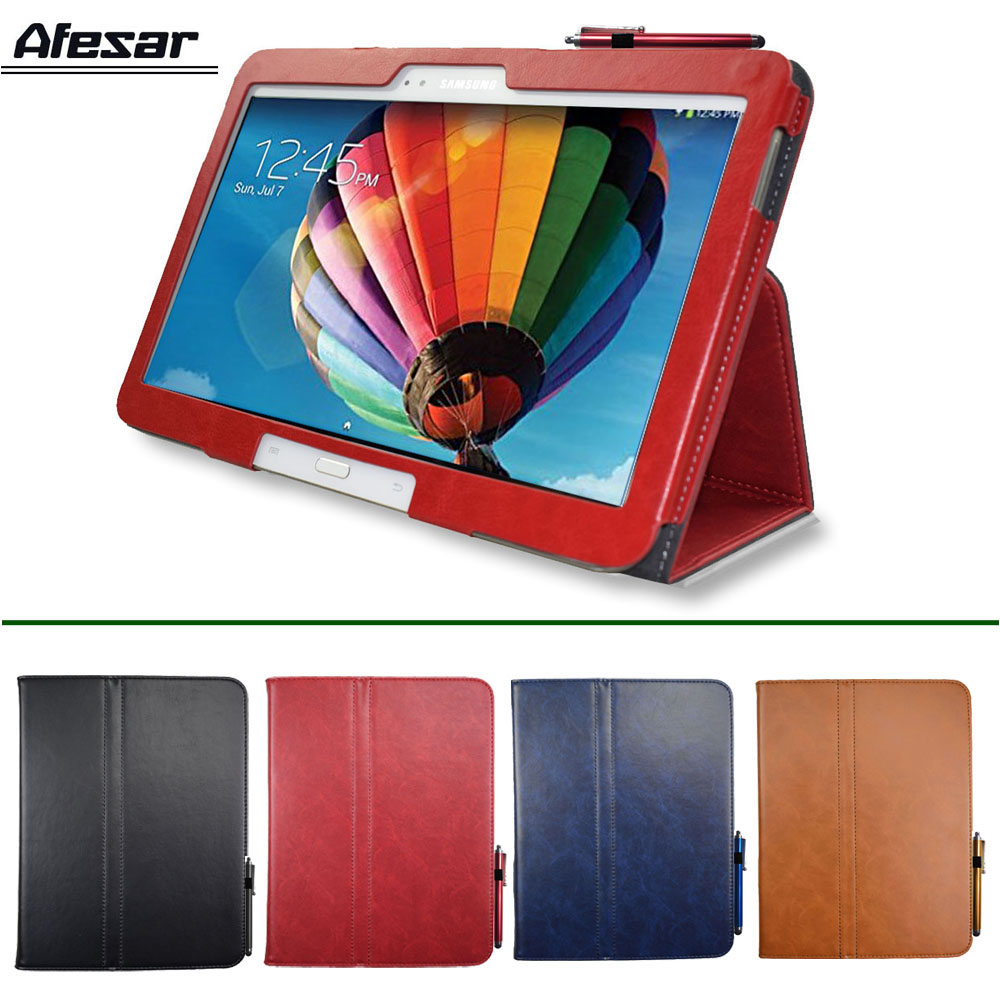 GT p5200 p5210 p5220 Folio Slim PU Leather Stand Cover Case for Samsung Galaxy Tab 3 10.1 Book Flip Cover Auto Sleep gt p5200 p5210 p5220 folio slim pu leather stand cover case for samsung galaxy tab 3 10 1 book flip cover auto sleep