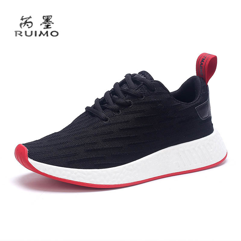 Breathable Shoes Man Flat Sports Shoes Male Net Running Shoes Summer Korean Tourism Shoes Match A Couple Sneaker