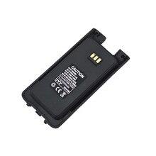 NEW Radio Walkie Talkie TYT MD390 Li ion Battery Pack 7 4V 2200mAh for TYT MD