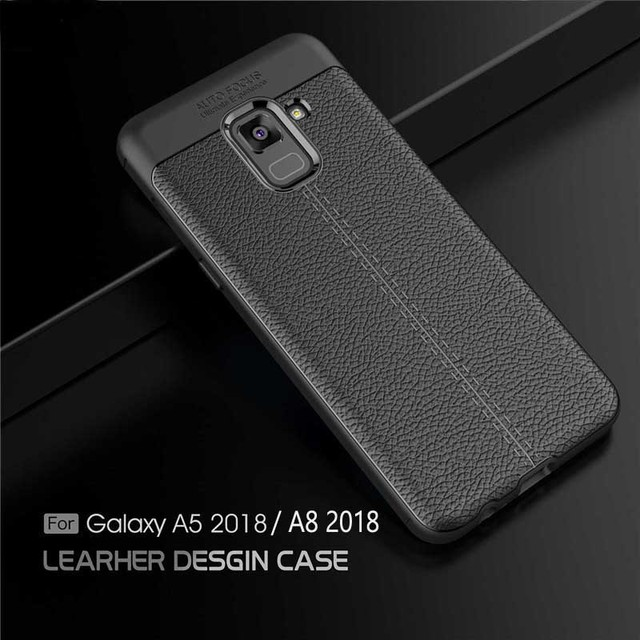 custodia samsung galaxy a8 2018
