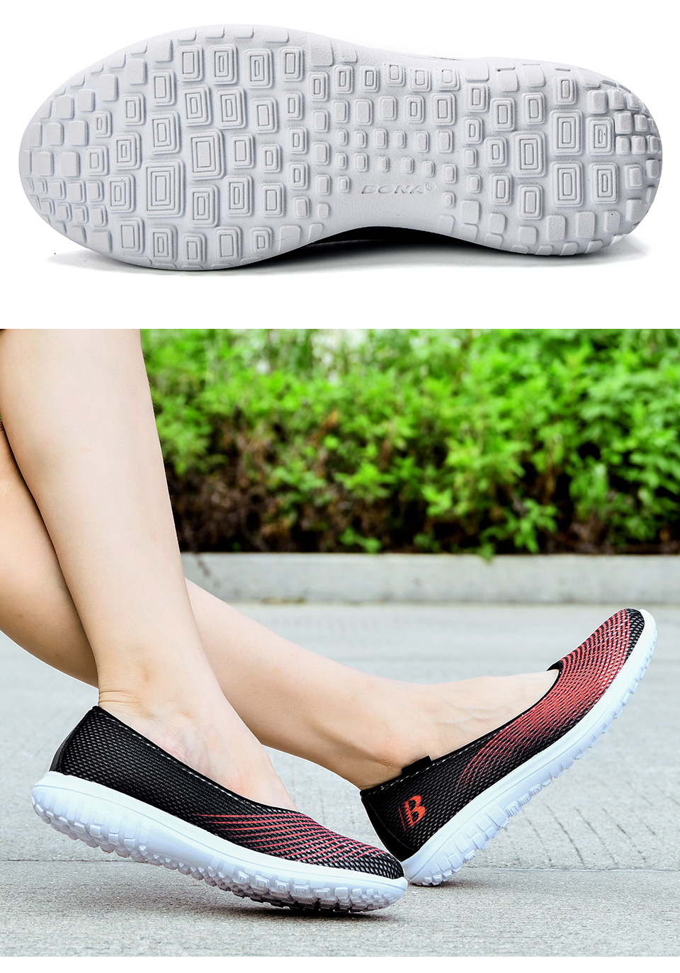 Women Sport Flats Fashion Shoes HTB1dd71JVuWBuNjSszbq6AS7FXaL