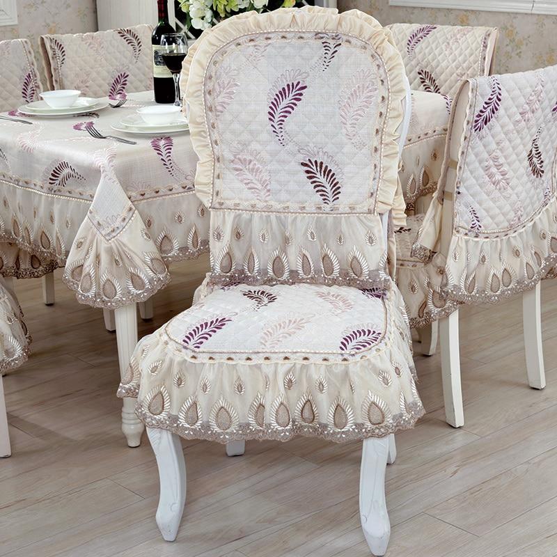 Lino fundas para sillas compra lotes baratos de lino - Fundas sillas comedor ...